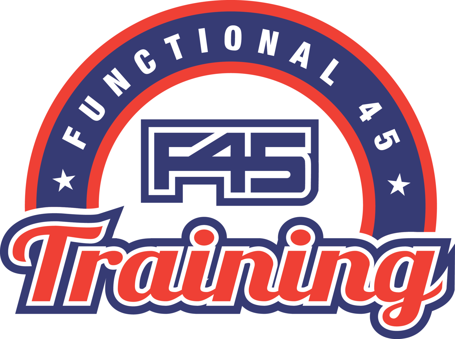My name is Meaux and I'm an F45er!
